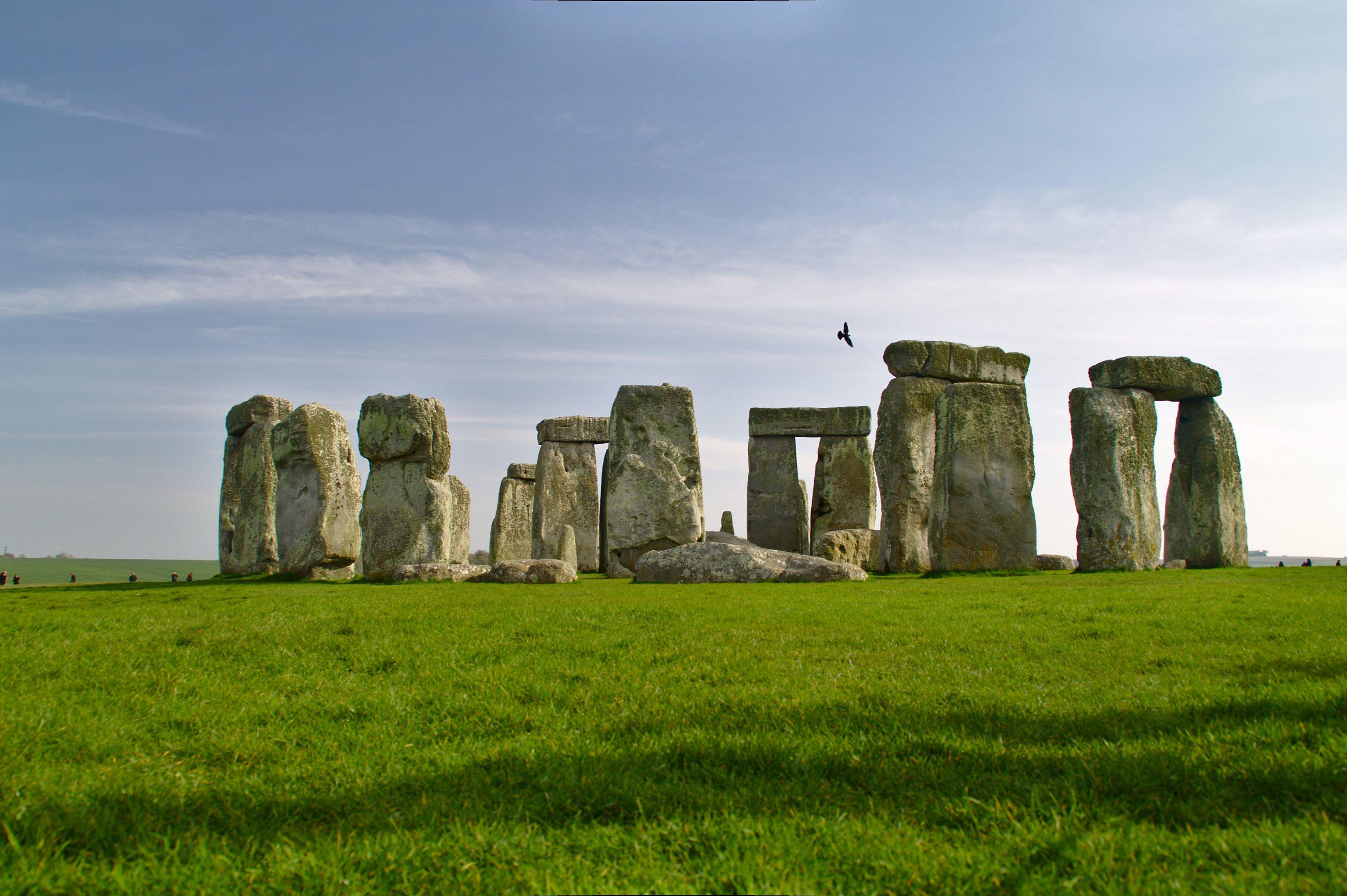 Преступление тысячелетия: ученые выяснили, кто убил создателей Стоунхенджа