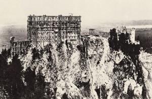Замок Нойшванштайн - жемчужина Баварских Альп (https://www.flickr.com/photos/recuerdosdepandora/)