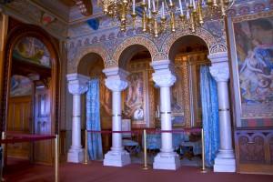 Замок Нойшванштайн - жемчужина Баварских Альп (https://www.flickr.com/photos/tk_five_0/)