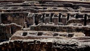 Колизей - символ величия Римской Империи (https://www.flickr.com/photos/photohenning/)